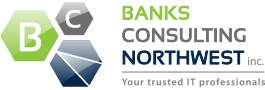 Banks Consulting Northwest, Inc. Logo